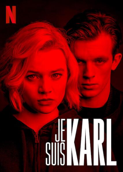 Je Suis Karl